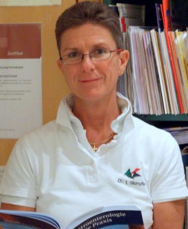 Dr. med. Ingrid Stumpfe | Internisten-Korschenbroich | 373 x 455 jpeg 43kB