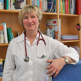 Dr. Andrea Körfer