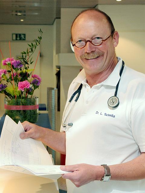 Dr. med. Lothar Schmitz