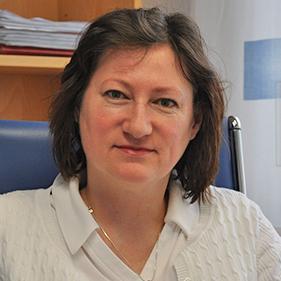 Dr. Ondina Isabela Rau