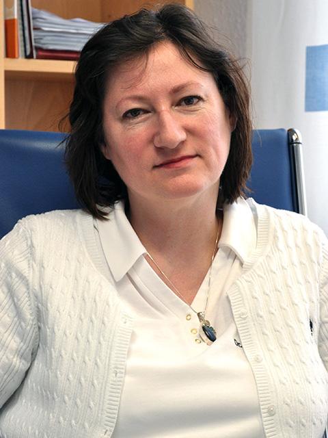 Dr. med. Ondina Isabela Rau