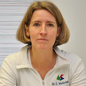 Dr. Elke Wolferink