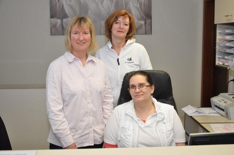 Praxis in Glehn - Frau Dr. Körfer und Team